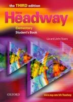 Headway, Elementary, engleski jezik, udžbenik za 1. godinu srednje škole - the third edition