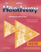 Headway, Elementary, engleski jezik, radna sveska za 1. godinu srednje škole - the third edition