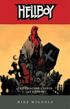 hellboy vol 3 the chained coffin and others