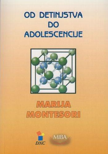 Od detinjstva do adolescencije