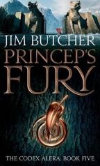 PRINCEPS' FURY