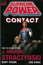 SUPREME POWER: CONTACT PREMIERE