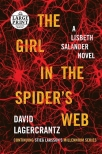 the girl in the spiders web a lisbeth salander novel