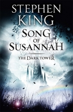 The Dark Tower 6: The Song Of Susannah