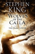 The Dark Towel 7: Wolves Of The Calla