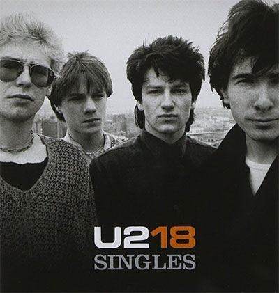 18 Singles U2 Delfi Knjižare Sve Dobre Knjige Na