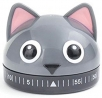 kitchen timer - cat 60 minuta