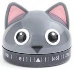 Kitchen Timer - Cat, 60 minuta