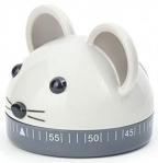 Kitchen Timer - Mouse, 60 minuta