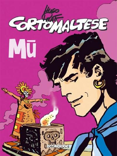 CORTO MALTESE - MU