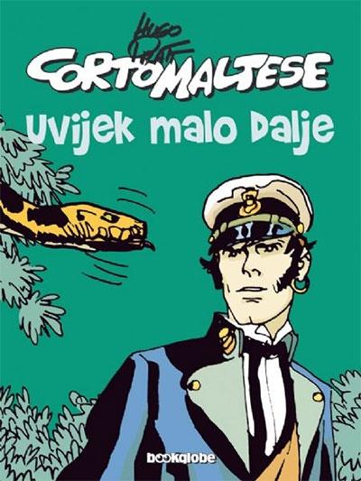 CORTO MALTESE - UVIJEK MALO DALJE