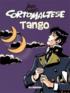 Corto Malteze - Tango
