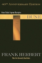 dune 40th anniversary edition