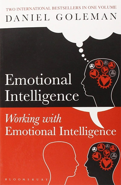 a review of daniel golemans working with emotional intelligence By daniel goleman bantam books read the review  this book is to act as a guide to the scientific case for working with emotional intelligence--as individuals, in .