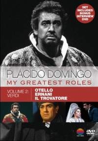 My Greatest Roles Volume 2: Verdi
