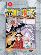 One Piece 10: Ok. Let's stand up!