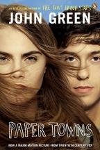 Paper Towns (Movie Tie-In)