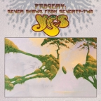 PROGENY: SEVEN SHOWS FROM SEVENTY-TWO (14 CD Live Album)