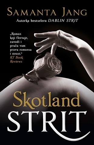 Skotland Strit