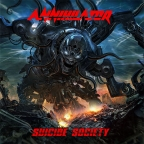 Suicide Society (Deluxe Edition)
