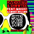 SUN GOES DOWN (REMIXES EP)