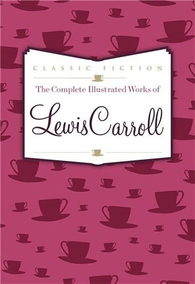 the life and works of lewis carroll The complete works of lewis carroll has 2,915 ratings and 111 reviews joshlynn said: this volume will stay with me for my entire life it was the first.