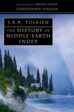 The History Of Middleearth Index