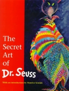 The Secret Art Of Dr. Seuss