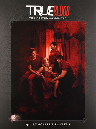 True Blood: Poster Collection
