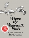 where the sidewalk ends poems drawings