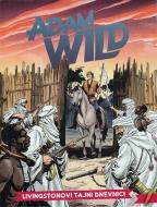 ADAM WILD 3 - LIVINGSTONOVI TAJNI DNEVNICI