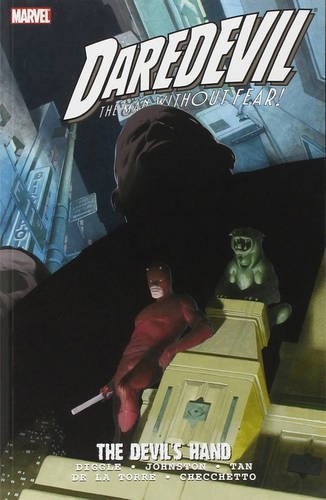 Daredevil: The Devil's Hand