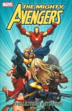 The Mighty Avengers - Volume 1: T He Ultron Initiative
