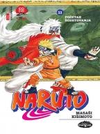 Naruto 11 - Početak šegrtovanja