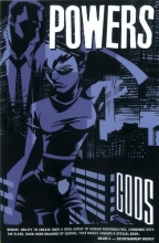 Powers - Volume 14: Gods