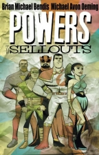 Powers - Volume 6: Sellouts
