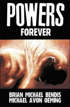 Powers - Volume 7: Forever
