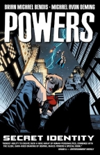 Powers - Volume 11: Secret Identity