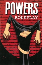 Powers - Volume 2: Roleplay