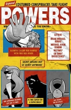 Powers - Volume 3: Little Deaths