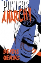Powers - Volume 5: Anarchy