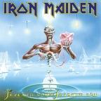 SEVENTH SON OF A SEVENTH SON (LP)
