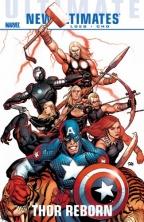 Ultimate Comics New Ultimates Thor Reborn