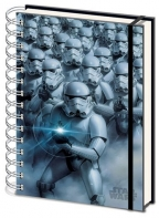 Agenda - Star Wars, Stormtroopers - 3D A5