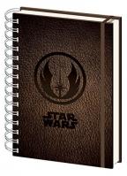 Agenda - Star Wars, Jedi symbol - A5