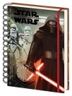 agenda - star wars episode vii kylo ren troopers a5