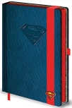 agenda - dc comics superman - a5 premium