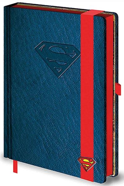 Agenda - DC Comics, Superman - A5 Premium