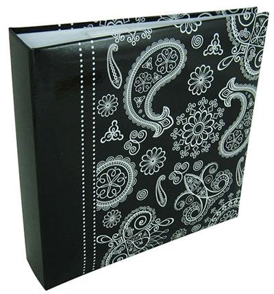 Album Black & White, 10 x 15/200