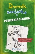 Dnevnik Šonjavka 3 - Poslednja slamka